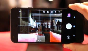 Memilih Kamera Smartphone