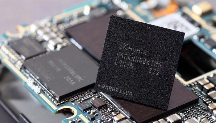 RAM di Smartphone