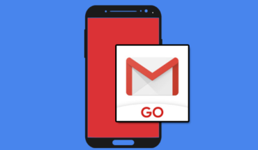 gmail go google play