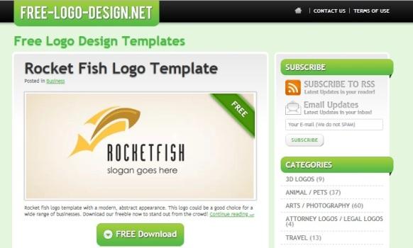 Free-Logo-Design.net