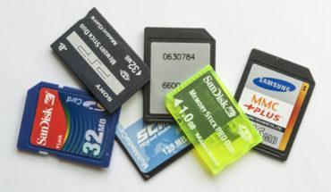Cara Memperbaiki SD Card Rusak
