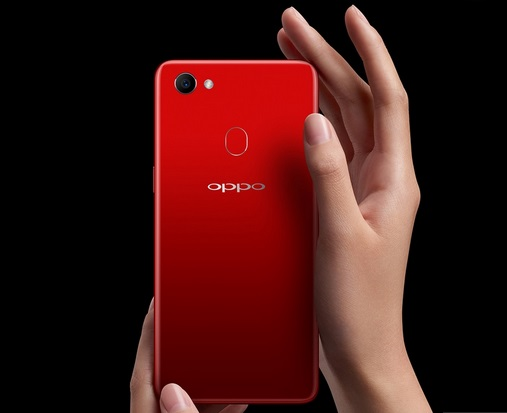 Harga dan Spesifikasi Oppo F7 via Techandroids