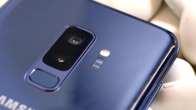 Keunggulan Kamera Samsung Galaxy S9