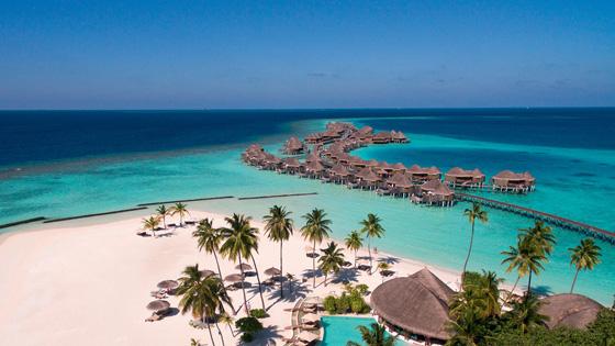 Destinasi Wisata Dunia yang Akan Segera Menghilang