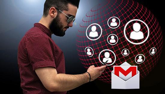 Menghapus Aplikasi Pihak Ketiga dari Google