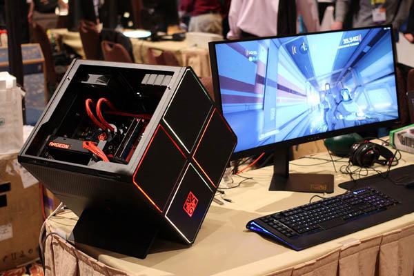Merakit Gaming PC
