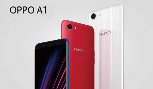 Oppo A1 review