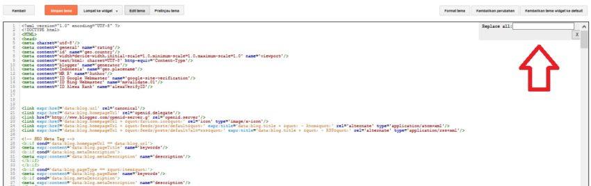Pasang SSL di Blogger Custom Domain