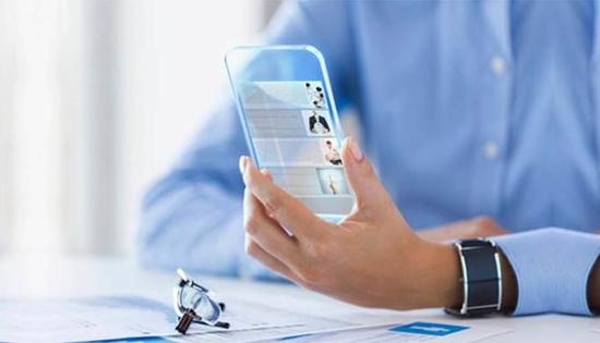 Perkembangan Teknologi Pada Smartphone