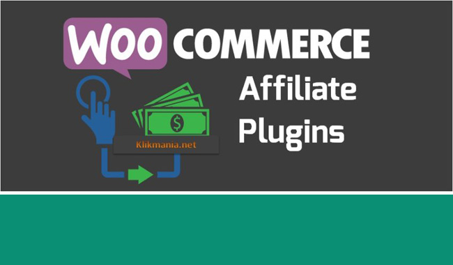 Plugin Affiliate yang Support Woocommerce