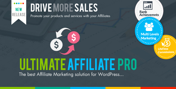 Plugin WordPress Ultimate Affiliate Pro