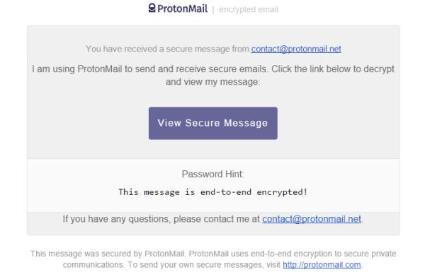 layanan email gratis