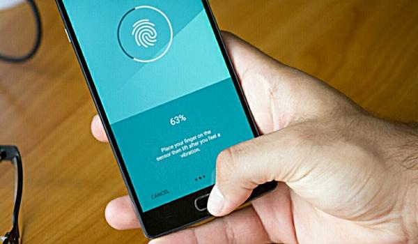 Teknologi Pada Smartphone