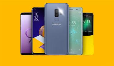 Smartphone Paling Dicari Warganet