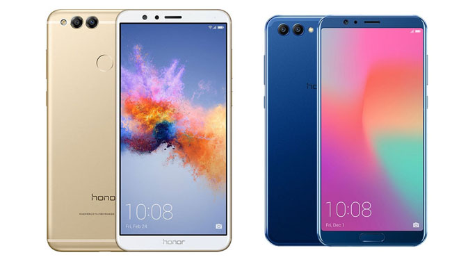 Smartphone honor review