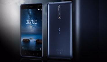 Spesifikasi dan Harga Nokia 8 Sirocco