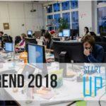 Trend startup 2018