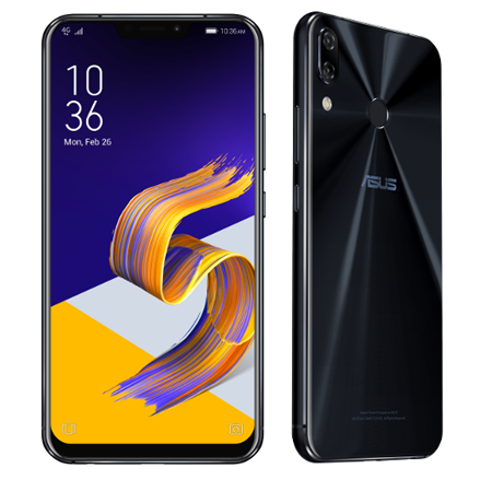 Zenfone 5Z Review