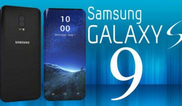 alasan untuk membeli samsung galaxy S9