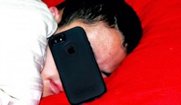 ponsel tidak membunuh manusia