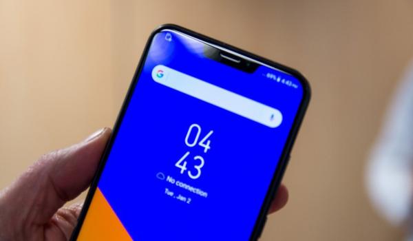 Perbandingan Asus Zenfone 5Z dengan iphone X