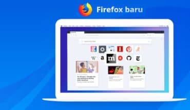 Fitur Blokir Iklan Pop Up di Mozilla Firefox terbaru
