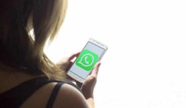 fitur terbaru aplikasi WhatsApp
