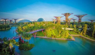 Kota Paling Ramah Lingkungan di Dunia