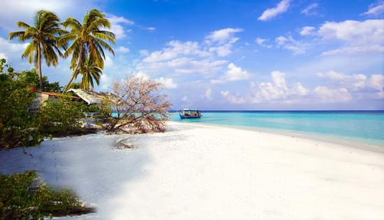 Wisata Bahari di Kepulauan Seribu,