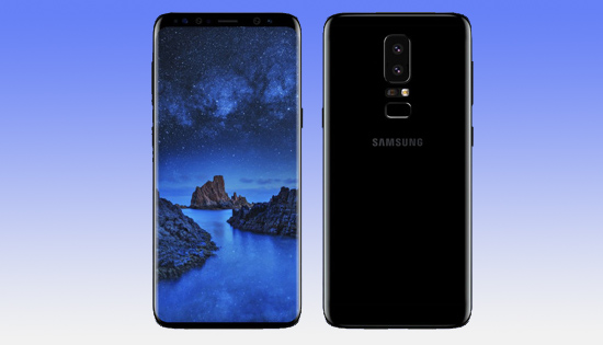 review Samsung Galaxy S9