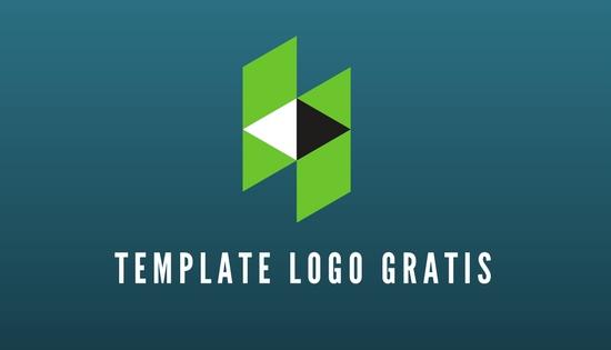8 Website Tempat Download Template Logo Gratis