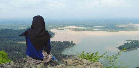 wisata air di Wonogiri