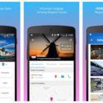 Aplikasi Safe Travel