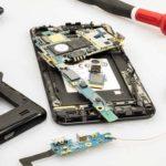 Bagian Smartphone yang Paling Mudah Rusak