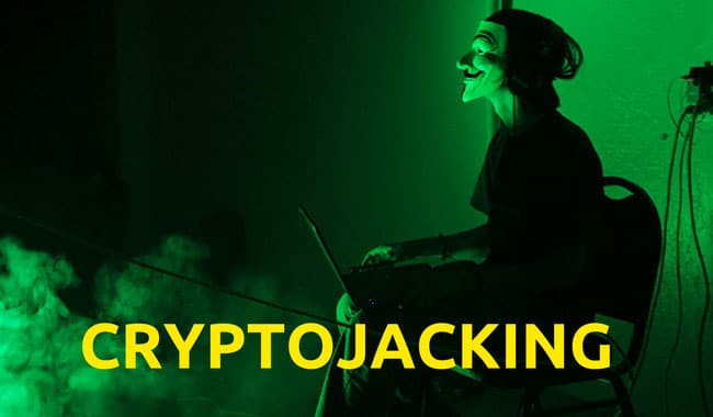 Bahaya Cryptojacking