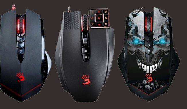 Gaming Mouse review