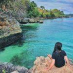 Pantai Tercantik di Malang