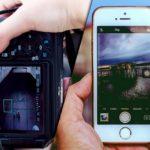 Perbedaan Kamera Smartphone dan Kamera Digital