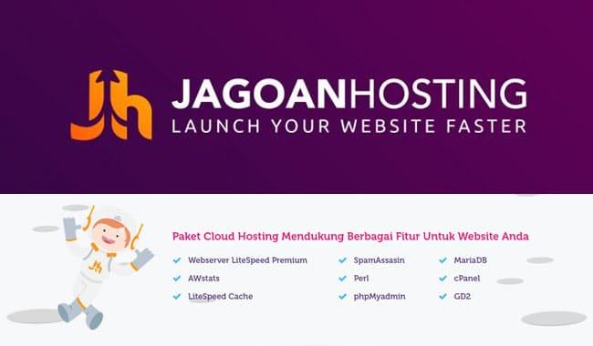 Rekomendasi Cloud Hosting Terbaik