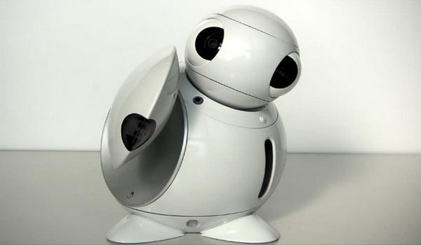 Robot Apripoko