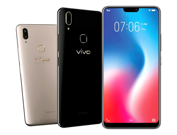 Spesifikasi Vivo V9