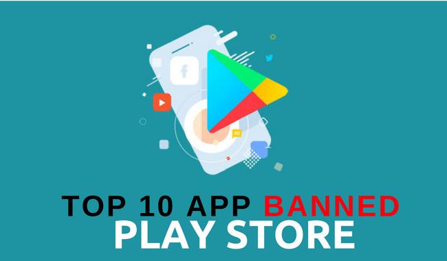 Miliki Manfaat Luar Biasa 10 Aplikasi Canggih Ini Di Banned Dari