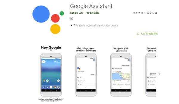 google assistant berbahasa indonesia