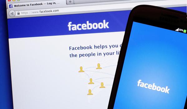 menghindari data facebook dicuri