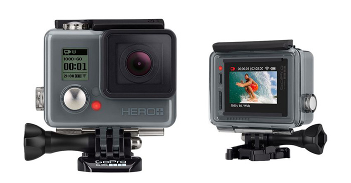 review GoPro Hero