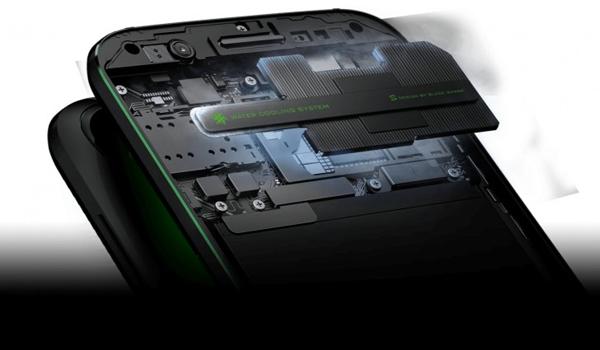 spesifikasi Xiaomi Black Shark
