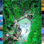 tempat wisata terpopuler di Jojga