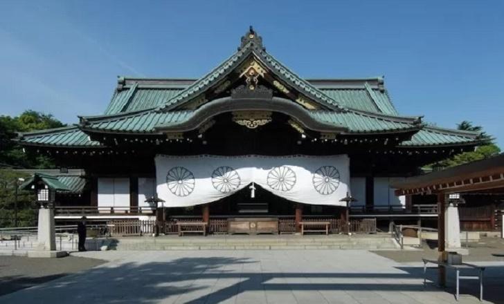Kuil Yasanuki