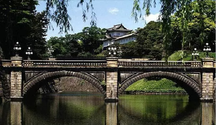Imperial Palace East Tokyo Gardens
