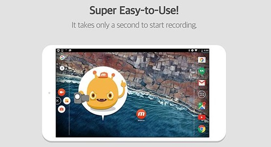 Aplikasi Perekam Layar Android - Mobizen
